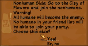 Nonhuman Side 2