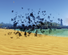 Blackmirror anomaly