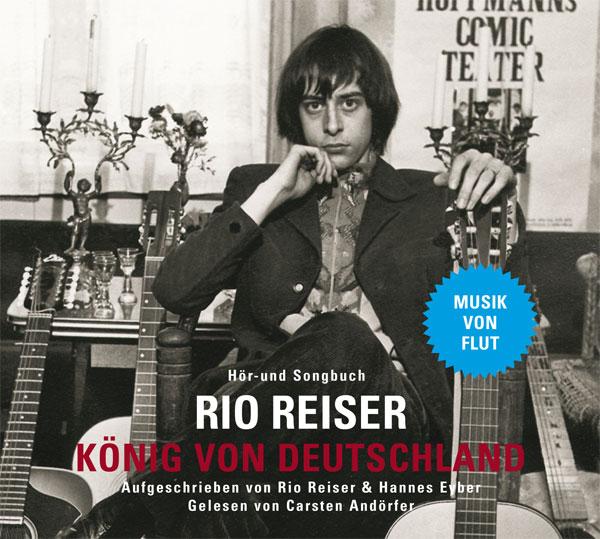 Rio Reiser König Von Deutschland