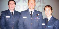 Senior Aircraftman