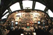 Vulcancockpit
