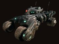 Predator (quick bkgrnd replace)