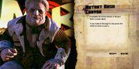 Mutant Bash Canyon (Quest)