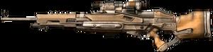 SniperRifle Transparent