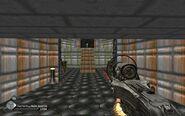 Rage Doom room the bobblehead 0