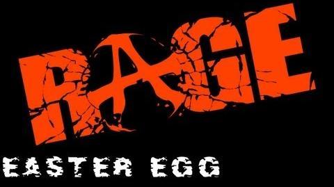 Rage Easter Eggs - Quake