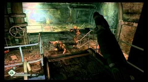 Let's Play Rage Scorcher's DLC Part 4 - Wellspring Tunnels