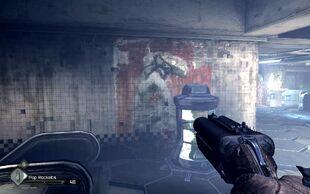 Doom Concept Art 3