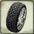 Rage Dune Buster Tires Standard