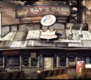 Ray's Oasis
