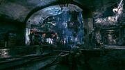 Subway town by ryuketsu-d4cctoz