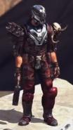 Crimson Elite (Anarchy Edition Trailer) 2