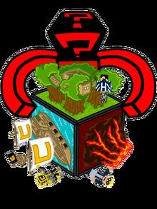 Quick Build Cube