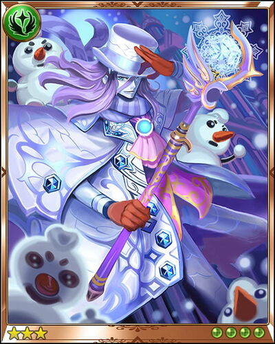 Jack Frost+++