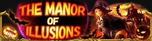 The Manor of Illusions