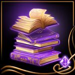 Purple Book Set