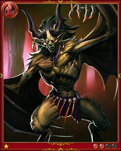 Lesser Daemon+