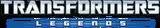 Transformers legends logo