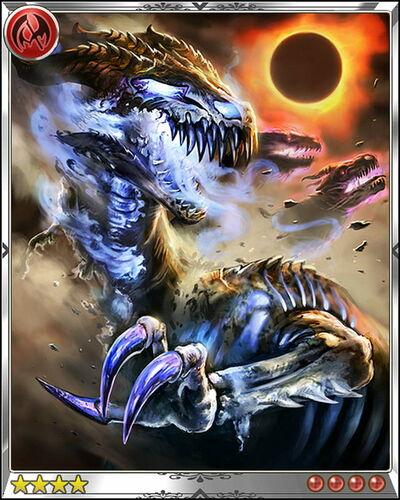 Skull Dragon+++