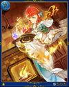 Firestarter Witch