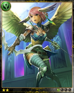 Angelic Searcher