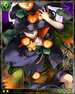 Pumpkin Boy+++