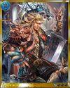 Dragon Knight Zahar