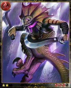Lizard Fighter++