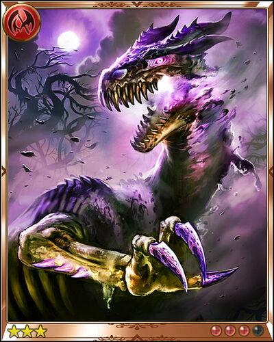Skull Dragon++