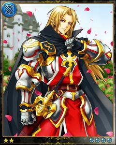 Camelot Knight+++
