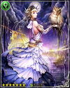 Twilight Pleiades