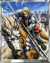 Master Cavalry