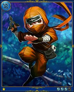 Ninja Trainee++