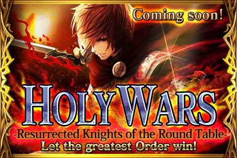 Holy Wars V4