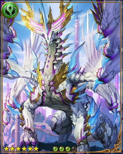 Crystal Dragon++