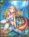 Mermaid Giselle