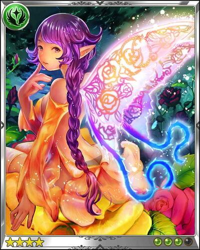 Rose Fairy++