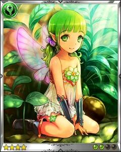 Mystic Fairy+