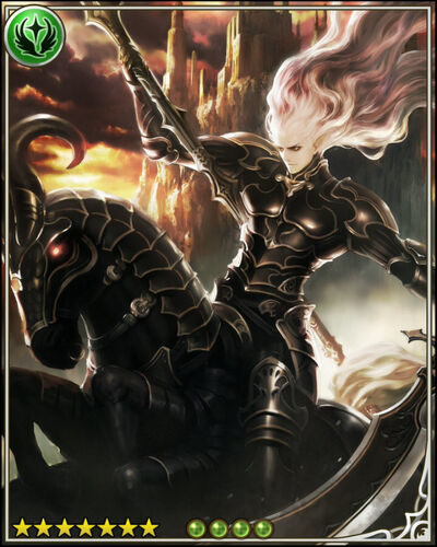 Odin, Keeper of Ragnarok+++