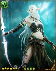 Ancient Elf+++