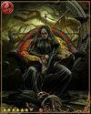 Constancia, Black Widow