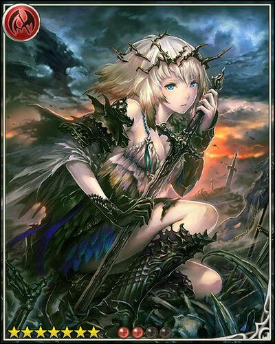 Dark Jeanne+