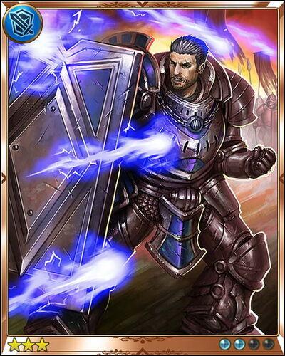 Shield Guardian+