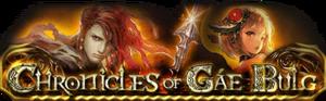 Chronicles of Gáe Bulg