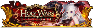 Holy Wars XI