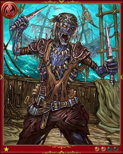 Zombie Seafarer+