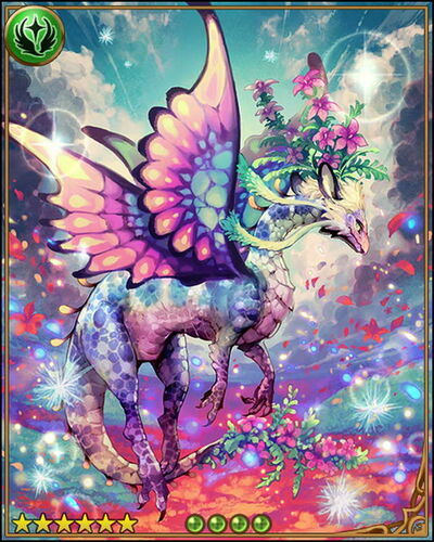 Fairy Dragon+++