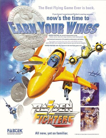 File:Raiden Fighters Flyer.jpg