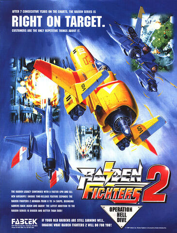 File:Raiden Fighters 2 Flyer.jpg