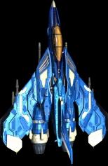 Raiden Mk-II Beta-0